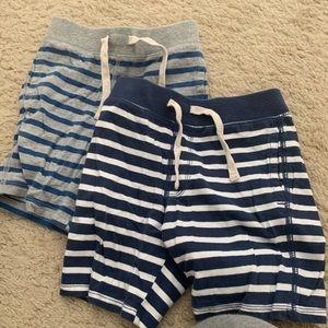 Baby GAP Boy toddler shorts